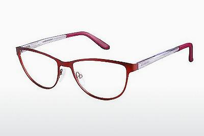 Brille Carrera CA6651 SQW - Rosa, Purpur
