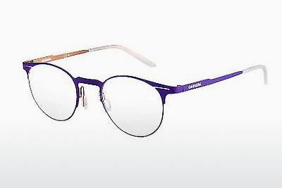 Brille Carrera CA6659 VCC - Purpur, Gold