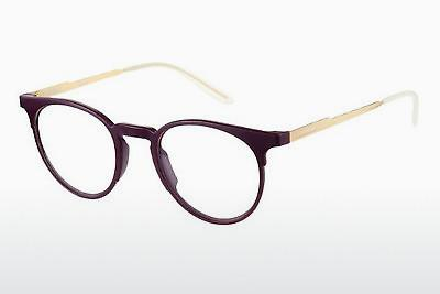 Brille Carrera CA6665 R57 - Purpur, Gold