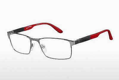 Brille Carrera CA8822 DF7 - Silber, Ruthenium