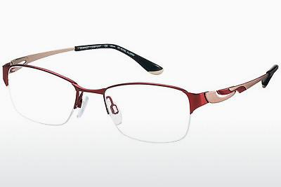 Brille Charmant CH10603 RE - Rot