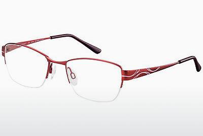 Brille Charmant CH12138 RE - Rot