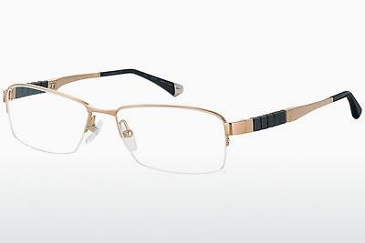 Brille Charmant ZT19810 WG - Gold