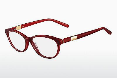 Brille Chloé CE2626 613 - Rot
