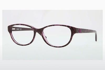 Brille DKNY DY4642 3616 - Leopard, Purpur