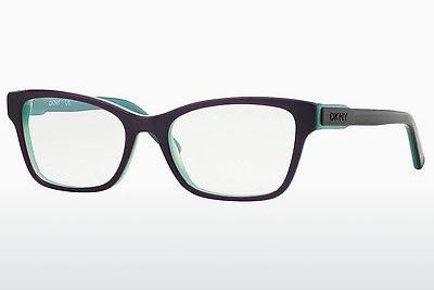 Brille DKNY DY4650 3638 - Purpur, Violet