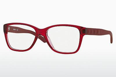 Brille DKNY DY4660 3647 - Rot, Transparent