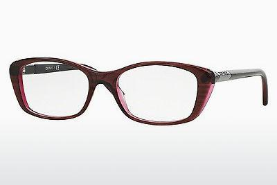 Brille DKNY DY4661 3655 - Rot, Transparent