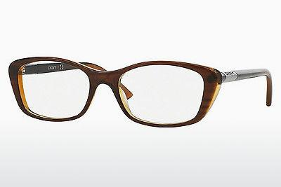 Brille DKNY DY4661 3657 - Braun, Transparent