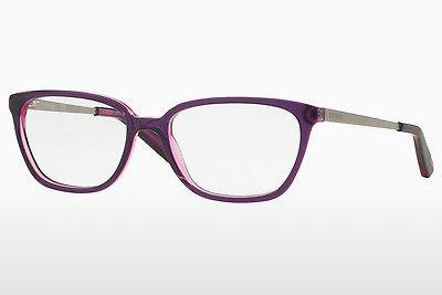 Brille DKNY DY4667 3676 - Purpur, Transparent