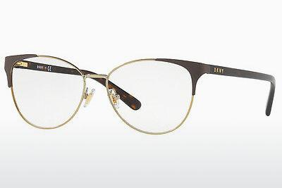 Brille DKNY DY5654 1238 - Braun, Gold