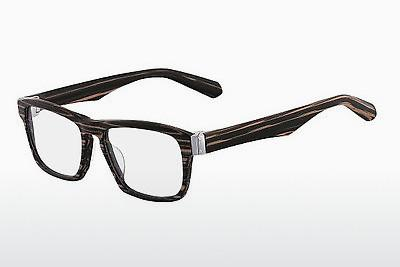 Brille Dragon DR104 MIKEY T. 219 - Braun