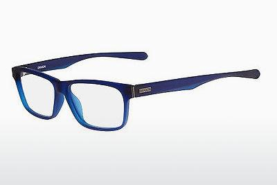 Brille Dragon DR120 PETER 400 - Blau, Dark