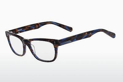 Brille Dragon DR129 AIDEN 422 - Blau