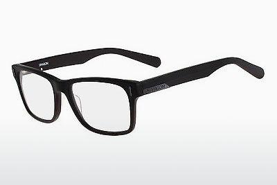 Brille Dragon DR132 SPENCER 002 - Schwarz, Matt