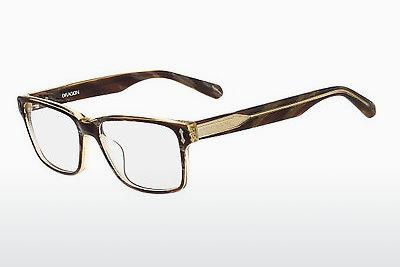 Brille Dragon DR133 NOAH 205 - Braun
