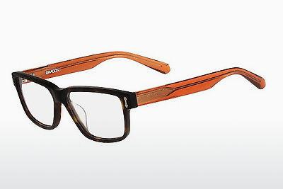 Brille Dragon DR135 ERIC 226 - Havanna