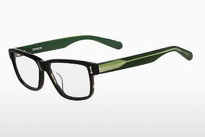 Brille Dragon DR135 ERIC 310 - Havanna