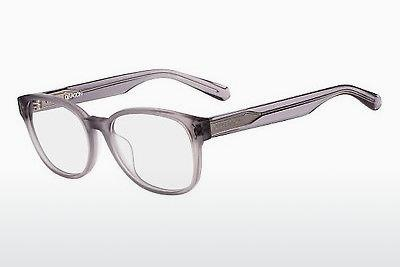 Brille Dragon DR137 MAX 057 - Grau