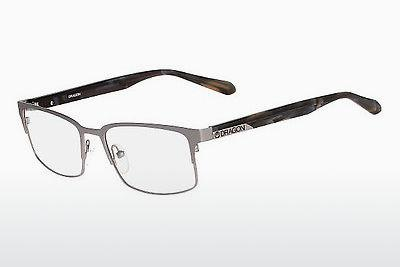 Brille Dragon DR139 BEN 060 - Rotguss, Satin