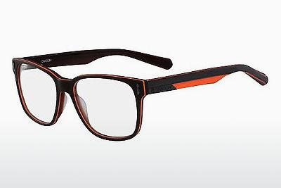 Brille Dragon DR146 JAMES 200 - Braun