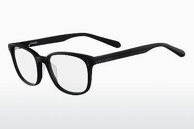 Brille Dragon DR149 FINN 002 - Schwarz, Matt