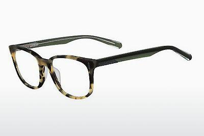 Brille Dragon DR149 FINN 281 - Havanna