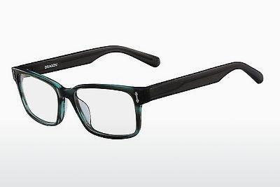 Brille Dragon DR150 GRANT 320 - Blau