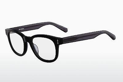 Brille Dragon DR153 SAM 001 - Schwarz