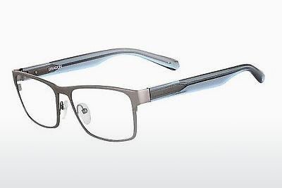 Brille Dragon DR154 JACOB 060 - Rotguss, Satin