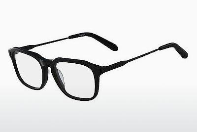 Brille Dragon DR155 JEFF 001 - Schwarz