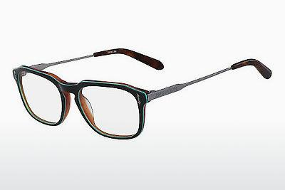 Brille Dragon DR155 JEFF 315 - Grün