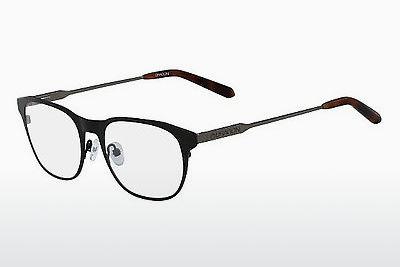 Brille Dragon DR157 COREY 002 - Schwarz, Matt