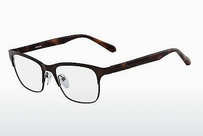 Brille Dragon DR163 HEATH 201 - Schwarz