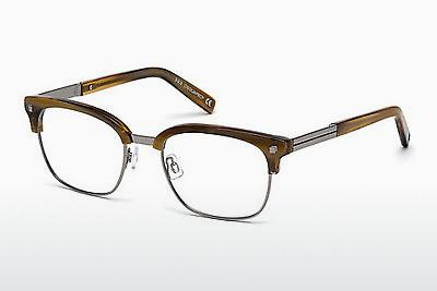 Brille Dsquared DQ5148 062 - Braun, Horn, Ivory