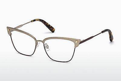 Brille Dsquared DQ5173 038 - Bronze
