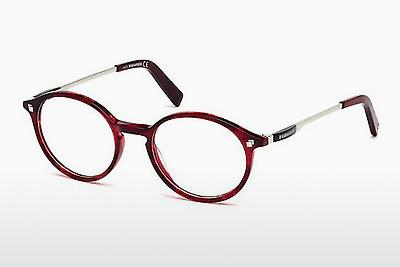 Brille Dsquared DQ5199 068 - Rot