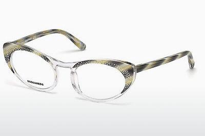 Brille Dsquared DQ5224 060 - Horn, Horn