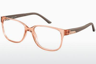 Brille Elle EL13395 PE - Orange
