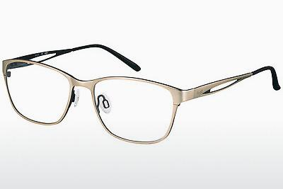 Brille Elle EL13401 GD - Gold