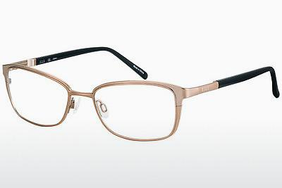 Brille Elle EL13411 GD - Gold