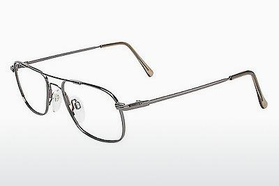 Brille Flexon 39 220 - Grau, Dark