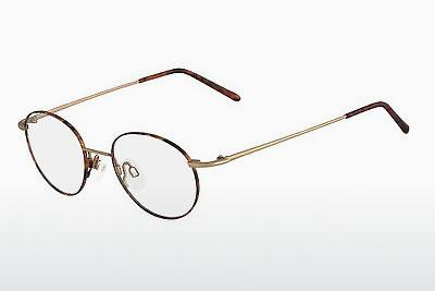 Brille Flexon 623 215 - Havanna