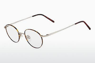 Brille Flexon 623 243 - Havanna