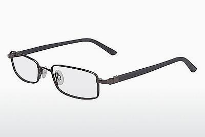 Brille Flexon 665 033 - Grau
