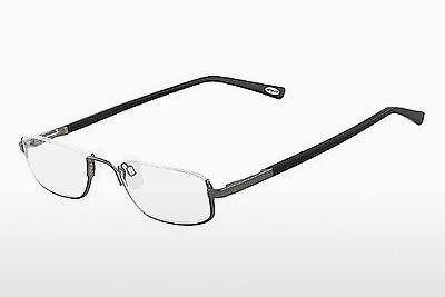 Brille Flexon DR. ROBERT 033 - Grau