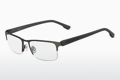 Brille Flexon E1040 033 - Rotguss