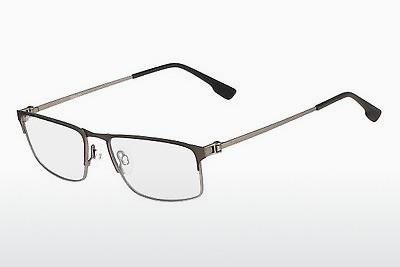 Brille Flexon E1075 033 - Rotguss