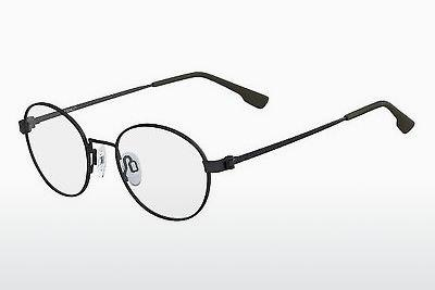 Brille Flexon E1081 033 - Rotguss