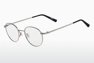 Brille Flexon EDISON 600 003 - Rotguss
